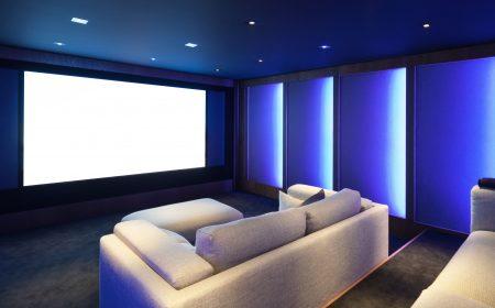Home Cinema Dubois Control