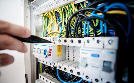 Connectiviteit is onmisbaar geworden in een modern kantoor. Reken op de expertise van Dubois Control!