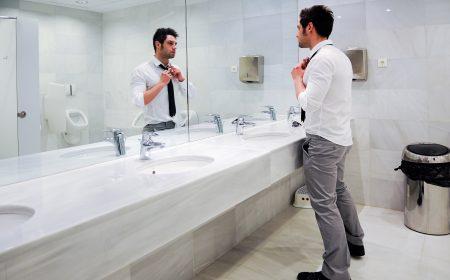 Het perfecte sanitair in uw bedrijf dankzij Dubois Control