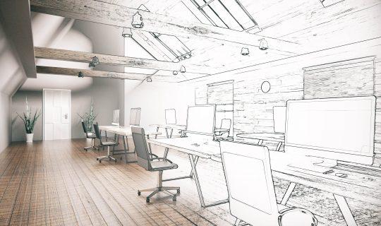 Project fabrieksgebouw - Dubois Control