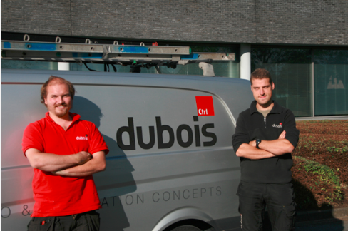 after service Dubois Control
