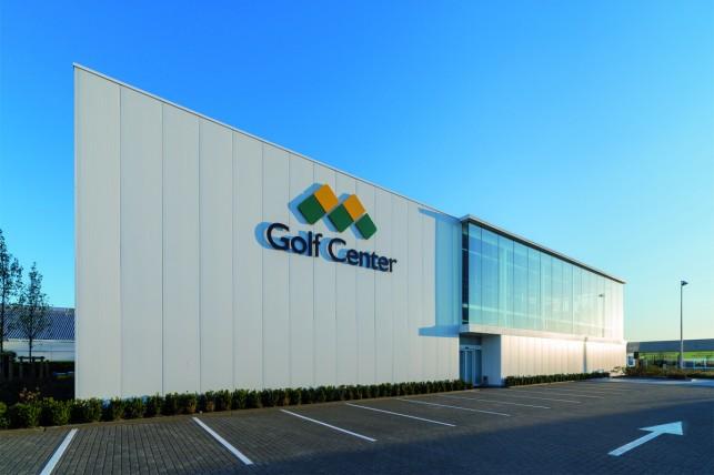 Golf Center Wevelgem - Dubois Control
